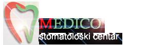 Stomatološka ordinacija MEDICO